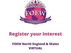 FOEW North England & Wales VIRTUAL
