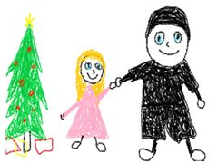 Male Actor Needed for Key Supporting Role in Christmas Student Short Film