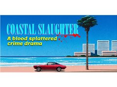 Actors for Short Crime Film: Coastal Slaughter