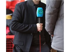 Football Loving Presenter Wanted for Forest Green Rovers
