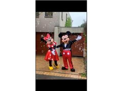Entertainers for Kids Mascot and Suit Work