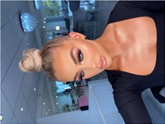 Female Model Required for TFP Glam Makeup - Student