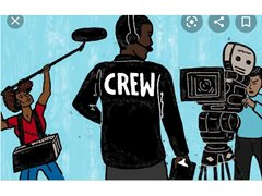 Camera Crew with Director Required for 30sec Commercial for Social Media