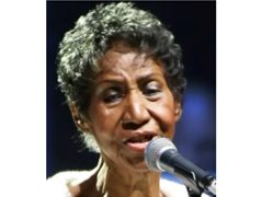 Actress Aged 65-75 Who Resembles Aretha Franklin