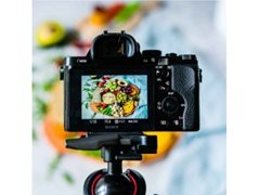 Food Videographer Required for Commercial Shoot - $300