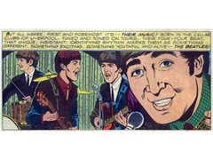Musicians Needed for Band Collab - Beatles With a Twist