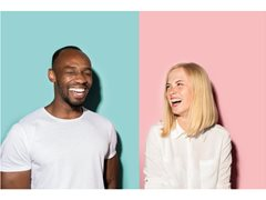 One Female and One Male (30-40) Featured Extra for Arts Centre Shoot $200