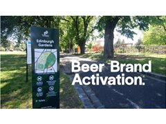 Male Comedian/Actor Wanted for Beer Brand Activation + Social $800