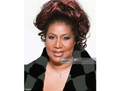 Middle-Aged Aretha Franklin (Female, 40–60 years) £400 Per Day