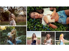 TFP Models Wanted for Garden Shoot Collabs