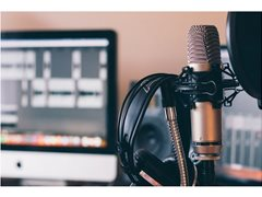 Attention Aspiring Voiceovers!