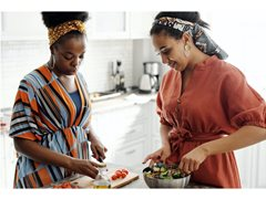 Caribbean Mums Who Can Cook Wanted for Buzzfeed Videos - £200
