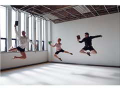 Male Dancers Wanted for Collaboration