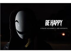 """Young (18+) Actors Needed for """"Be Happy"""" - Student Horror/Slasher Film"""