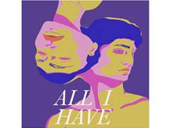 ALL I HAVE- Student Short Film on Domestic Violence