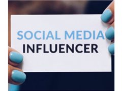 Influencers Needed to Assist with Promotional Campaign for Rising Star