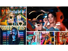 TFP Models Wanted for Fun Neon Playground Concept