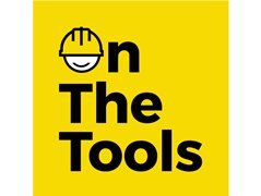 Presenter for On The Tools Live Show
