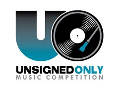 Unsigned Only Music Competition 2021