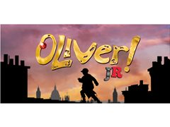 Audition for Scholarship in OLIVER JR musical (7-12yrs)
