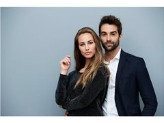 Actors to Play Couple for Property TVC $600 ea