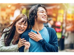 Pan Asian 20s-30s Couple (M+F) Required for Fun, Creative TVC $1900