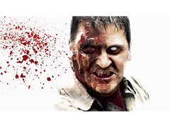 SFX Makeup Artist for Zombie Style Photoshoot