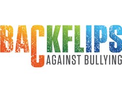 Acrobatic Entertainers for 'Backflips Against Bullying' School Shows VIC