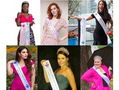 Gaia International Pageant - 2021 contest open for submissions