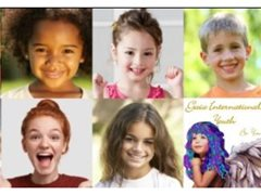 Gaia International Youth Pageant - 2021 Contest open for submissions