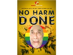 Costumes and Props - Feature Film No Harm Done