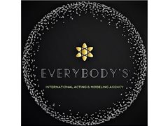 Actors, Dancers, Singers, Models Wanted for Everybody's Agency
