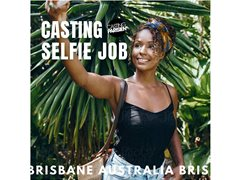 20 Extras/Models M/F Needed - Daily Life Shooting - Australia Only