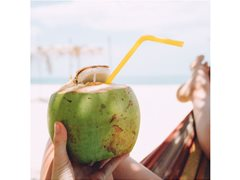 Seeking Health and Wellness Influencers that Love Coconut Water