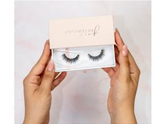 Seeking Instagram Influencers for Lash Collection Giveaway
