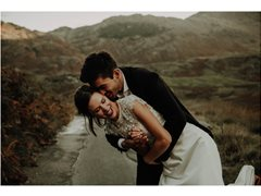 Real Couples for Bridal Shoot £150