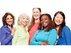 Fabulous Women Wanted for International Woman's Day! - £2000