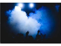 Featured Extras Needed for Clubbing Scene in Short Film - MEAA Rates