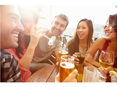 Multiple Roles for Alcohol Awareness Educational Video: $100/$150ph