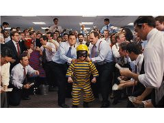 10 Actors Required for Wolf of Wall Street Themed Music Video