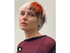 Models needed for Short Hair Cut and Colour (TFP)