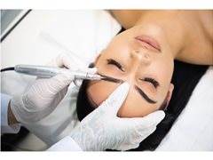 Influencer Needed for Semi Permanent Eyebrows