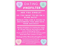 Females Wanted for Brand New Dating Show for Sky One
