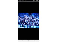 """Female Dancers Wanted Over 5.6"""" India Bollywood"""