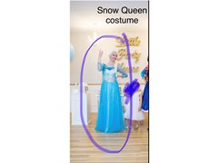 Princess Kids Entertainer for Kid's Birthday Party
