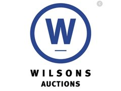Middle Aged to Elderly Gentleman for Wilson's Auction's Promotional Advert