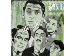 Actors Wanted for Theatre Production of Arsenic and Old Lace