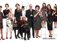 Families Required for Family Fashion Portraits