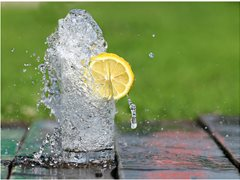 Casting for Commercial for Water Brand - Up to £10,000