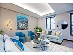 Influencers/Models needed for Luxury Apartment Shoot in Mayfair